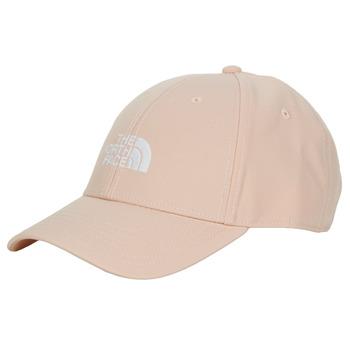 Textil kiegészítők Baseball sapkák The North Face RECYCLED 66 CLASSIC HAT Rózsaszín