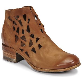 Cipők Női Csizmák Airstep / A.S.98 GIVE PERF Teve