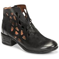 Cipők Női Csizmák Airstep / A.S.98 GIVE PERF Fekete