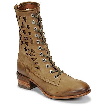 Cipők Női Csizmák Airstep / A.S.98 GIVE HIGH Keki