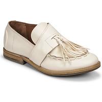 Cipők Női Mokkaszínek Airstep / A.S.98 ZEPORT MOC Fehér