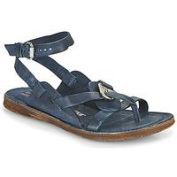 Cipők Női Szandálok / Saruk Airstep / A.S.98 RAMOS GRE Tengerész
