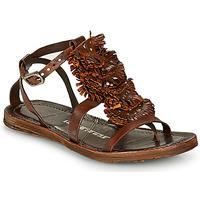 Cipők Női Szandálok / Saruk Airstep / A.S.98 RAMOS Barna
