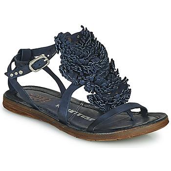 Cipők Női Szandálok / Saruk Airstep / A.S.98 RAMOS Tengerész
