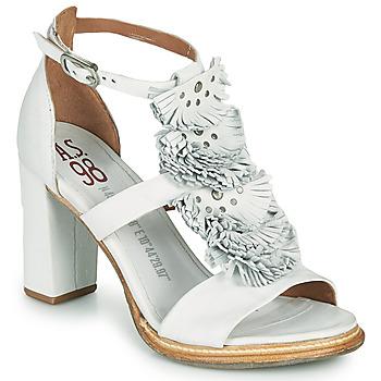 Cipők Női Szandálok / Saruk Airstep / A.S.98 BASILE 2 Fehér