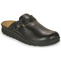 Cipők Férfi Klumpák Romika Westland METZ 265 Fekete