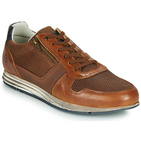 Cipők Férfi Rövid szárú edzőcipők Bullboxer 477K26343FKNCG Barna