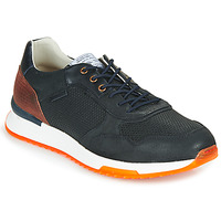 Cipők Férfi Rövid szárú edzőcipők Bullboxer 989K20438ANAOR Kék