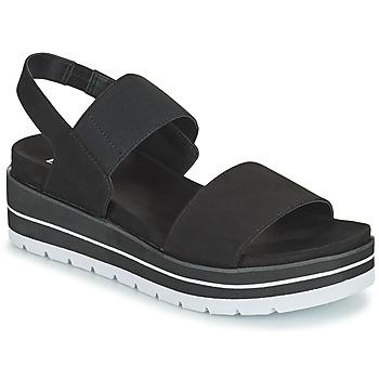 Cipők Női Szandálok / Saruk Bullboxer 078027F2T Fekete