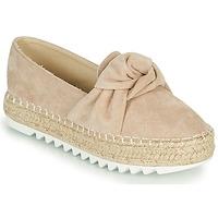 Cipők Női Gyékény talpú cipők Bullboxer 155001F4T Rózsaszín