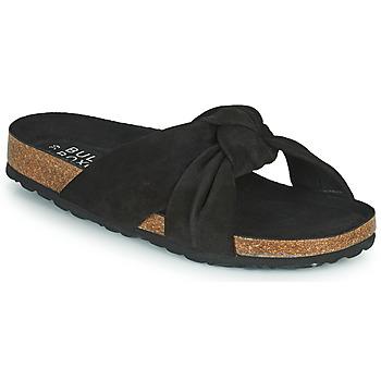 Cipők Női Papucsok Bullboxer 504000E1C Fekete
