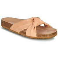 Cipők Női Papucsok Bullboxer 504000E1L Rózsaszín