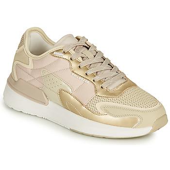 Cipők Női Rövid szárú edzőcipők Bullboxer 263000F5S Bézs