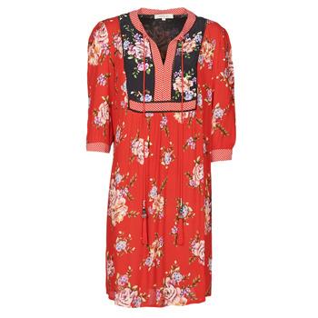 Ruhák Női Rövid ruhák Derhy SARRIETTE Piros