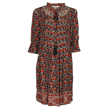 Ruhák Női Rövid ruhák Derhy SCALA Fekete