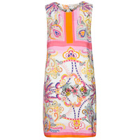 Ruhák Női Rövid ruhák Derhy SEOUL Rózsaszín / Sokszínű