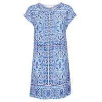 Ruhák Női Rövid ruhák Derhy STRESS Kék