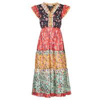Ruhák Női Hosszú ruhák Derhy SAGESSE Sokszínű