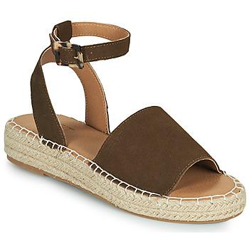 Cipők Női Szandálok / Saruk Esprit CLARA Barna