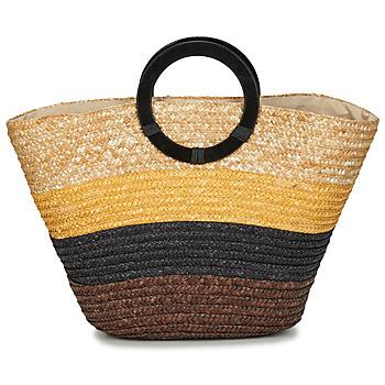Táskák Női Bevásárló szatyrok / Bevásárló táskák Moony Mood OCOLORS Sokszínű