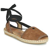 Cipők Női Gyékény talpú cipők Musse & Cloud ONDARA Tópszínű