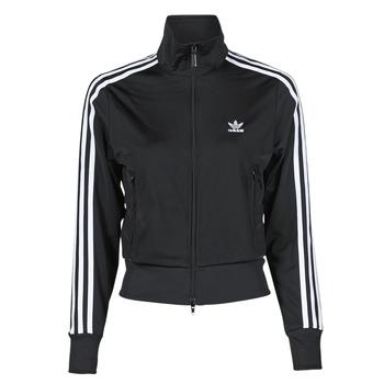 Ruhák Női Melegítő kabátok adidas Originals FIREBIRD TT PB Fekete