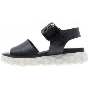 Cipők Női Szandálok / Saruk Dombers SURREAL D10006 Fekete
