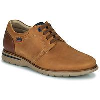 Cipők Férfi Oxford cipők CallagHan PARKLINE Barna