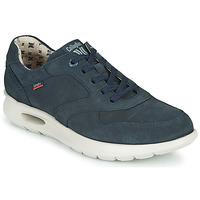 Cipők Férfi Rövid szárú edzőcipők CallagHan WASSER Kék