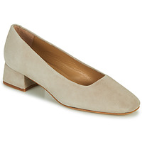 Cipők Női Balerina cipők  JB Martin CATEL Barna