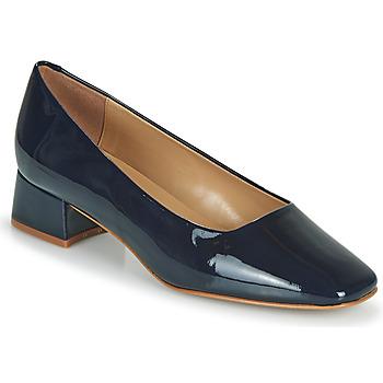 Cipők Női Balerina cipők  JB Martin CATEL Kék