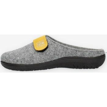 Cipők Női Papucsok Clia Walk FLY6 Grey