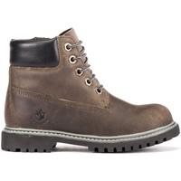 Cipők Gyerek Csizmák Lumberjack SB00101 016 H01 Barna