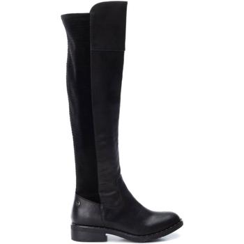 Cipők Női Városi csizmák Xti 48480 NEGRO Negro