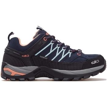 Cipők Női Futócipők Cmp Rigel Wmn WP