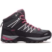 Cipők Női Magas szárú edzőcipők Cmp Rigel Mid Wmn WP