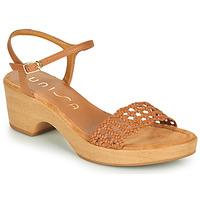 Cipők Női Szandálok / Saruk Unisa ILOBI Teve