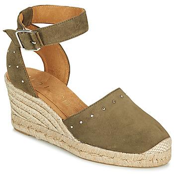 Cipők Női Szandálok / Saruk Unisa CLIVERS Keki
