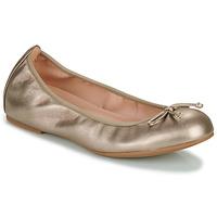 Cipők Női Balerina cipők  Unisa ACOR Pezsgő