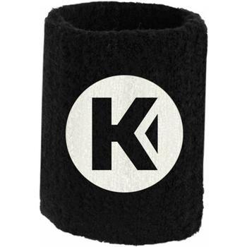 Kiegészítők Gyerek Sport kiegészítők Kempa Poignet éponge  Core noir 9 cm (x1) noir