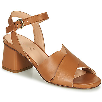 Cipők Női Szandálok / Saruk Fericelli ONAPA Teve