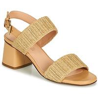 Cipők Női Szandálok / Saruk Fericelli MARRAK Bézs