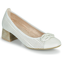 Cipők Női Félcipők Hispanitas ANDROS Bézs