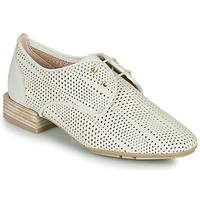 Cipők Női Oxford cipők Hispanitas ELY Bézs