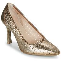 Cipők Női Félcipők Hispanitas FRIDA-7 Arany