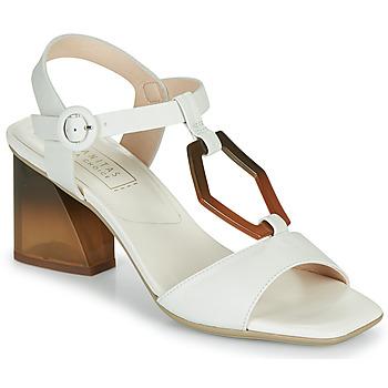 Cipők Női Szandálok / Saruk Hispanitas SANDY Fehér