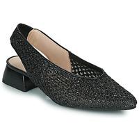 Cipők Női Szandálok / Saruk Hispanitas ADEL Fekete