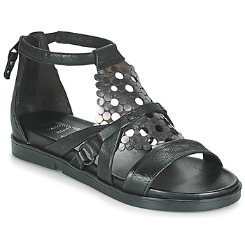 Cipők Női Szandálok / Saruk Mjus KETTA Fekete