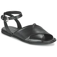 Cipők Női Szandálok / Saruk Mjus GRECA Fekete