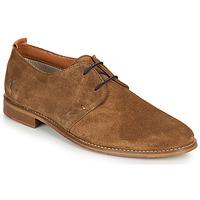 Cipők Férfi Oxford cipők Kost ERWIN 5 Barna